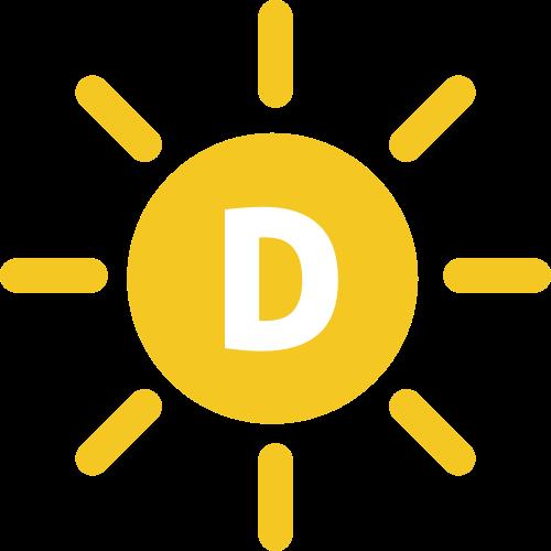 Sonnenvitamin D